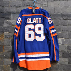 Doug Glatt Hockey Jersey