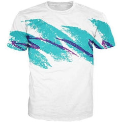 90s Paper Cup Shirt