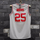 The Bell Zack Morris Bayside Tigers Basketball Jersey - Jersey Champs