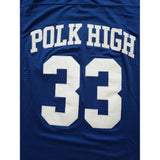 Al Bundy Married With Children Polk High Football Jersey