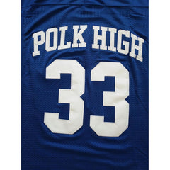 Al Bundy Married With Children Polk High Football Jersey - Jersey Champs