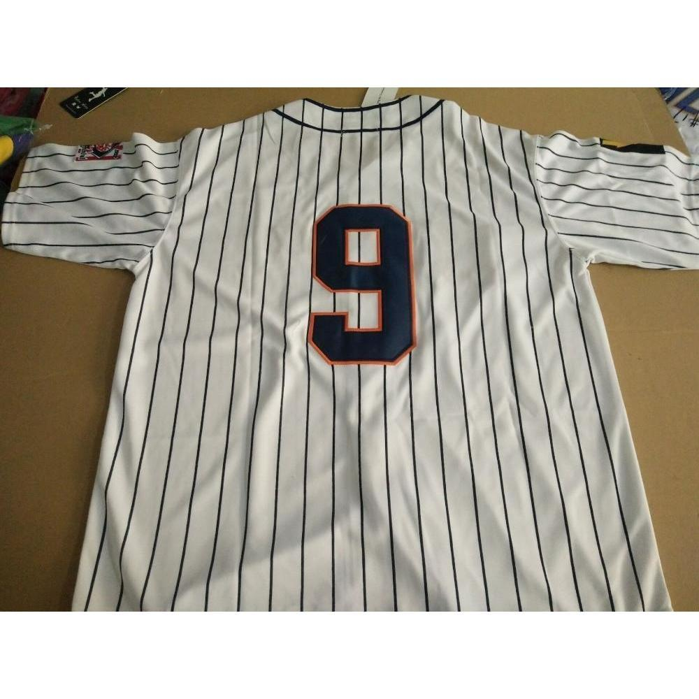 Roy Hobbs The Natural New York Knights Fully Stitched Baseball Jersey - Jersey Champs