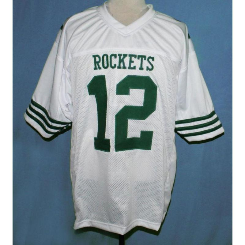 f85a7e084 Best of Times Reno Hightower Football Jersey - Jersey Champs - Custom  Basketball