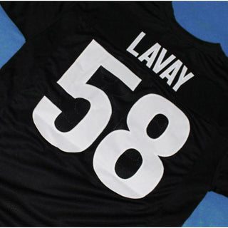 Luther Lavay Any Given Sunday Football Jersey - Jersey Champs
