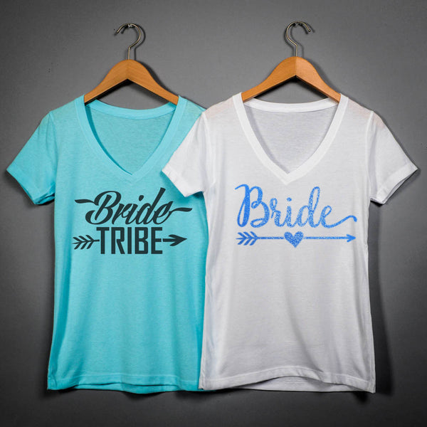 Bride Tribe Tanks , personalized bride tribe shirt, Fast shipping  111