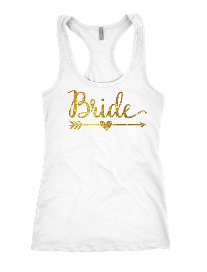 Bride Tribe Bachelorette party shirts and tanks, Bridesmaid gifts  111