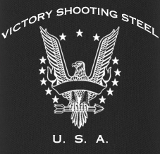 Victory Shooting Steel