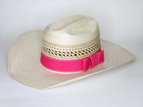 Dalhart Calamity Collection Straw Hat
