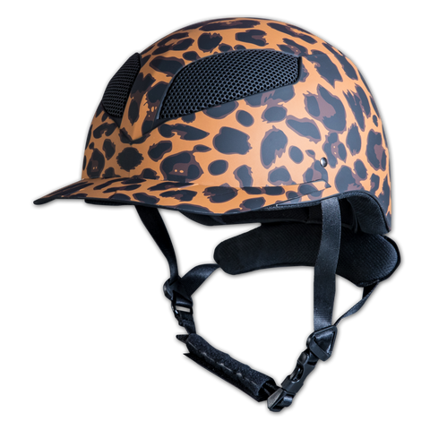 FIERCE UNSTOPPABLE™ EQUESTRIAN HELMET