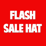 FLASH SALE HAT #11 - NATURAL FELT / 7