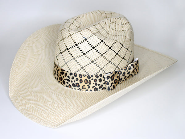Childress Calamity Collection Straw Hat