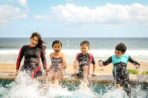 What Is a Rash Guard? Our Answer
