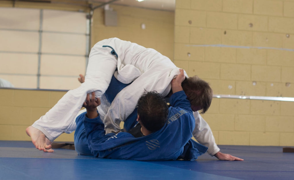 8 Jiu Jitsu Techniques Every MMA Practitioner Needs to Know Before Hititng the Mat