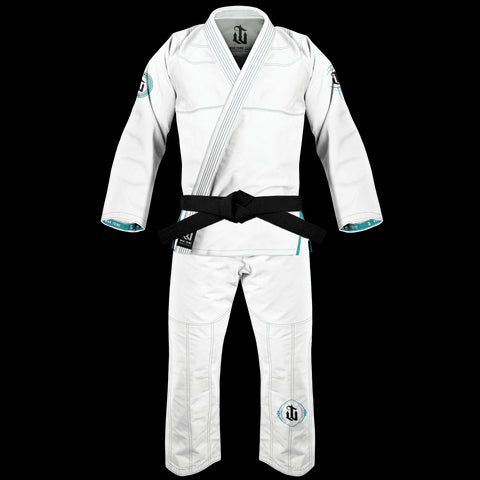 Born Fierce  Jiu Jitsu Gi