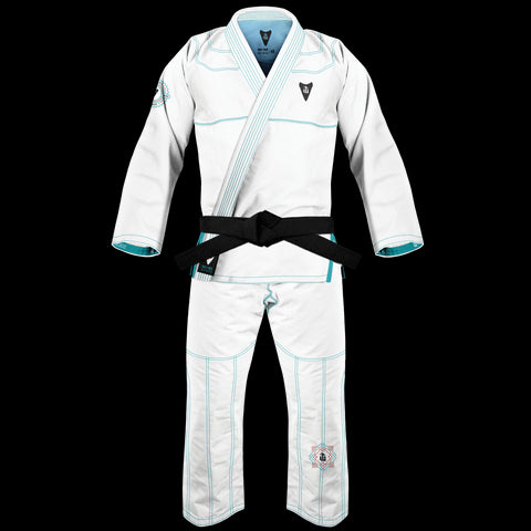 Women's Deep Water Jiu Jitsu Gi