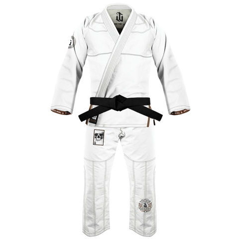 Immortal Warrior Jiu Jitsu Gi