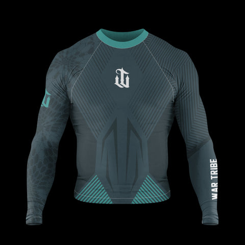 Tactics Rash Guard