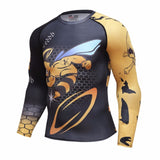 Stinger Rash Guard