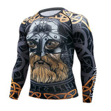 Viking Rash Guard