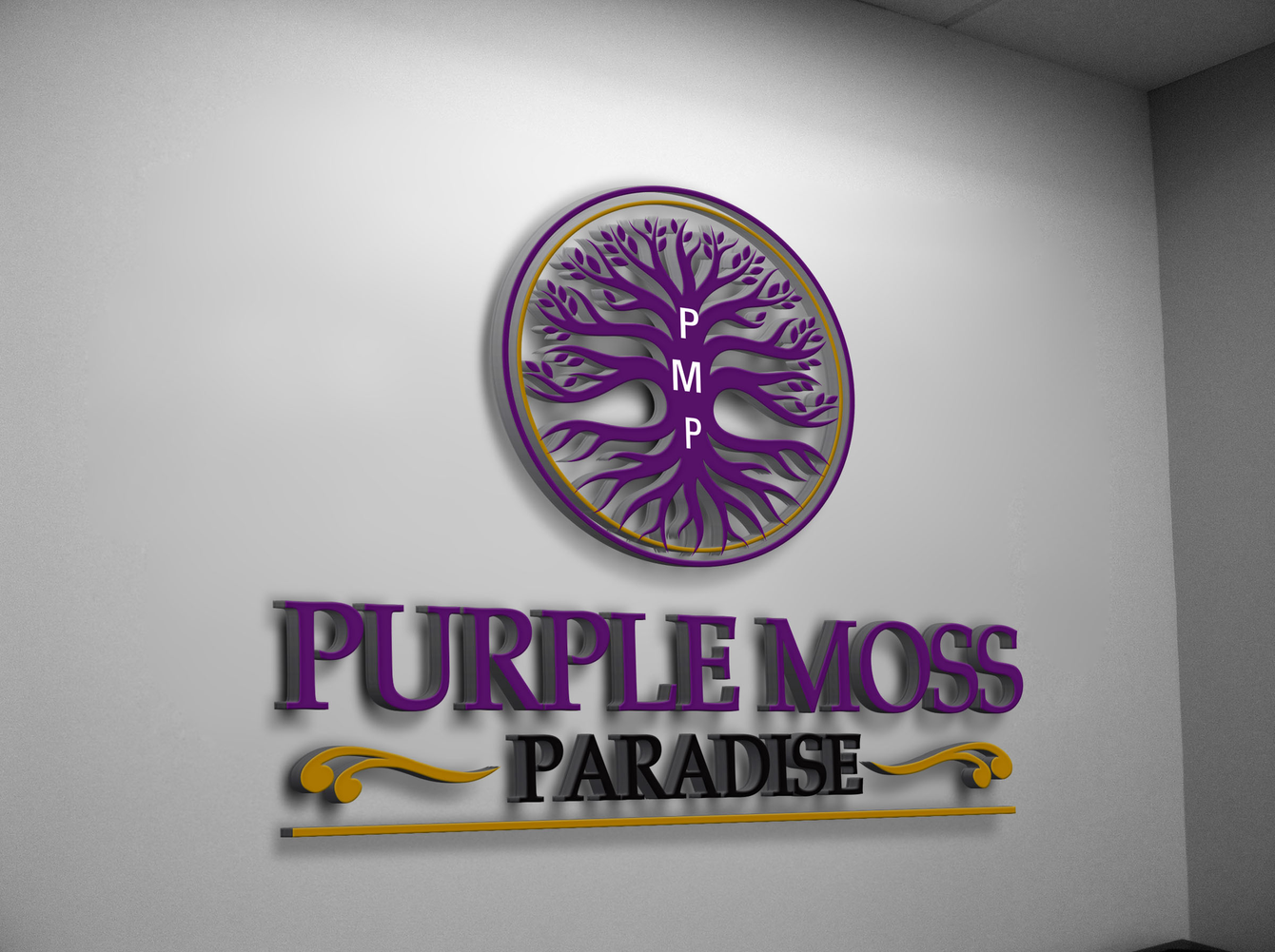 PURPLE MOSS PARADISE INC