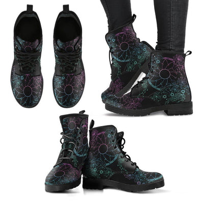 Clearance Dream-catcher Flowers Boots.