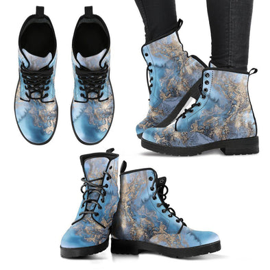 Clearance Marble Style Boots