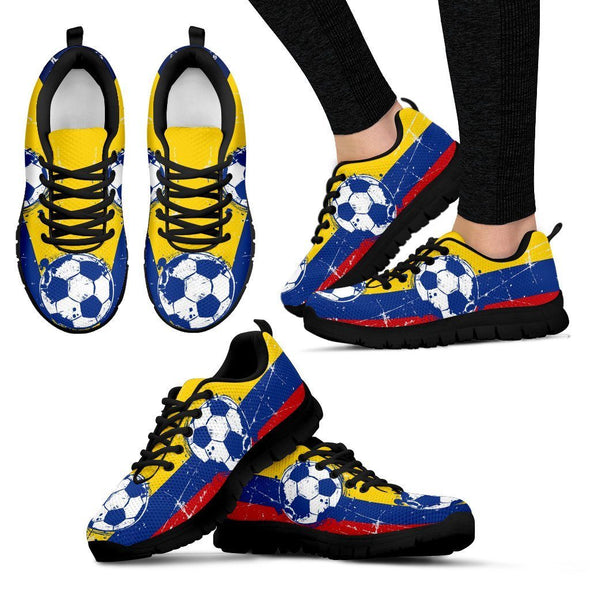 Columbia WorldCup Sneakers