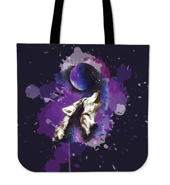 Call of the Wild Tote