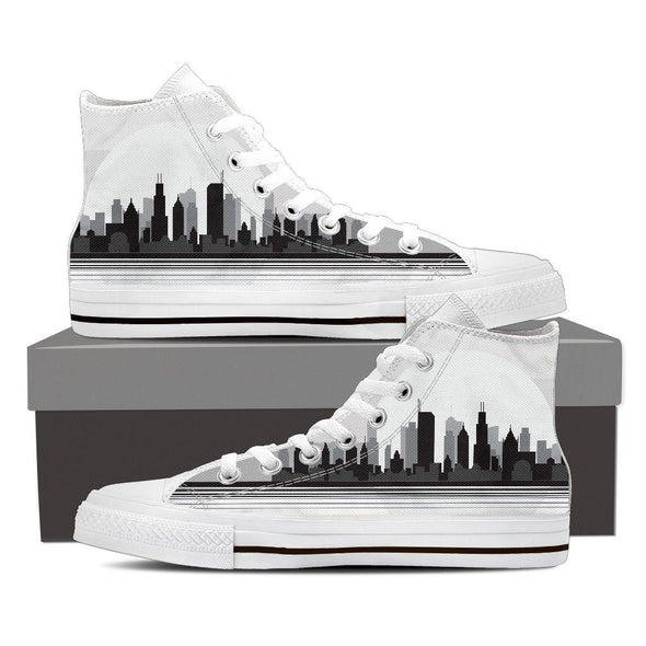Mens Skyline High Top.