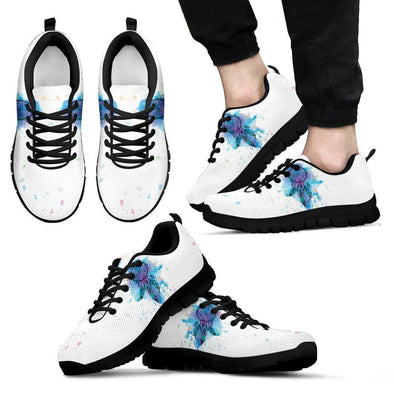 Mens Dream Catcher Sneakers.