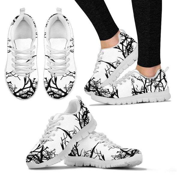 Womens Gloomy Tree Sneakers.
