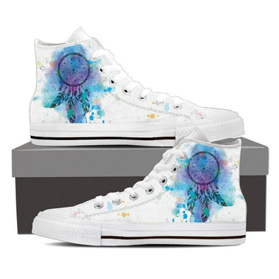 Mens Dream Catcher High Top.