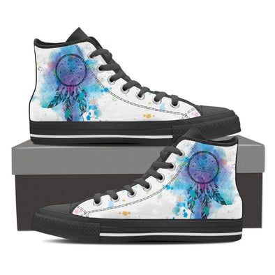 Womens Dream Catcher High Top.