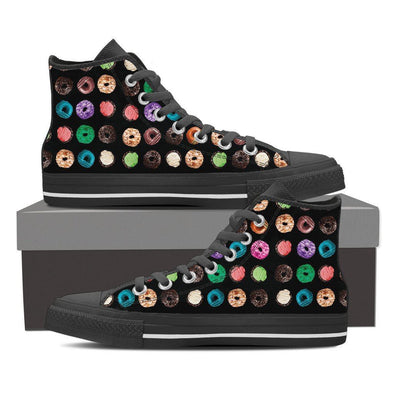 Womens Donut High Top.