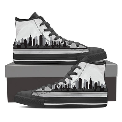 Womens Skyline High Top.