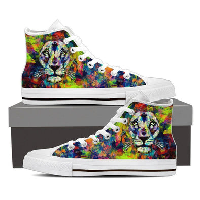 Lion High Top.