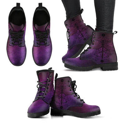 Clearance Spiritual Dragonfly Boots