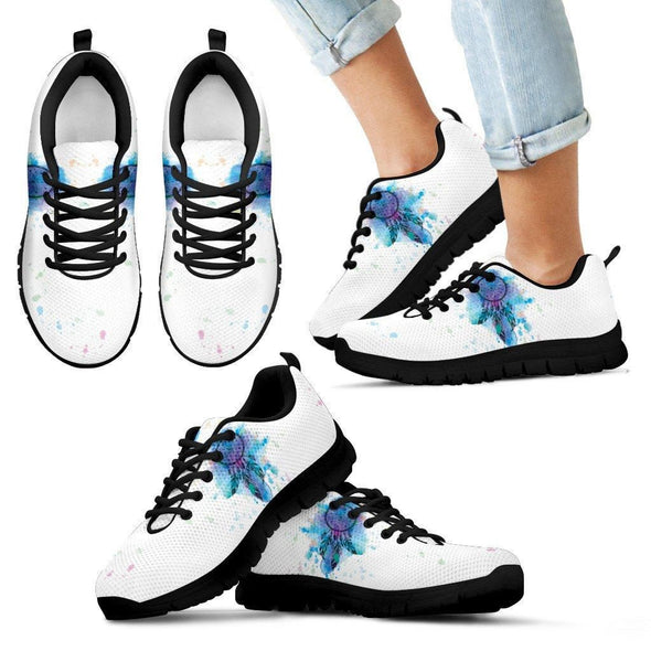 Kids Dream Catcher Sneakers.