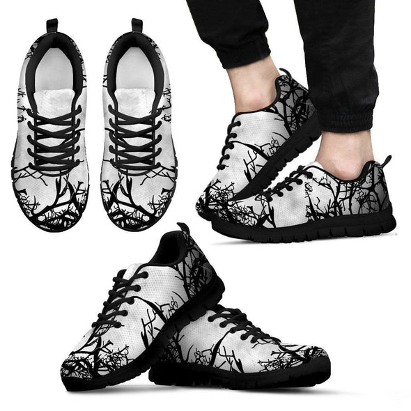 Mens Gloomy Tree Sneakers V2.