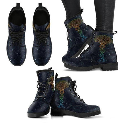 Clearance DNA Tree of Life Boots