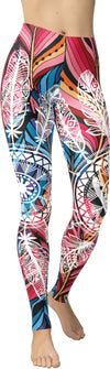 DreamCatcher Leggings Aztec