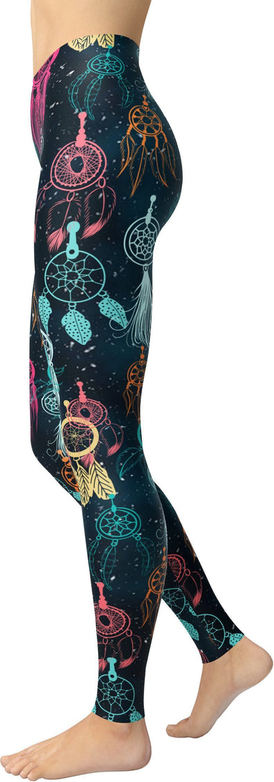 Galactic DreamCatcher Leggings