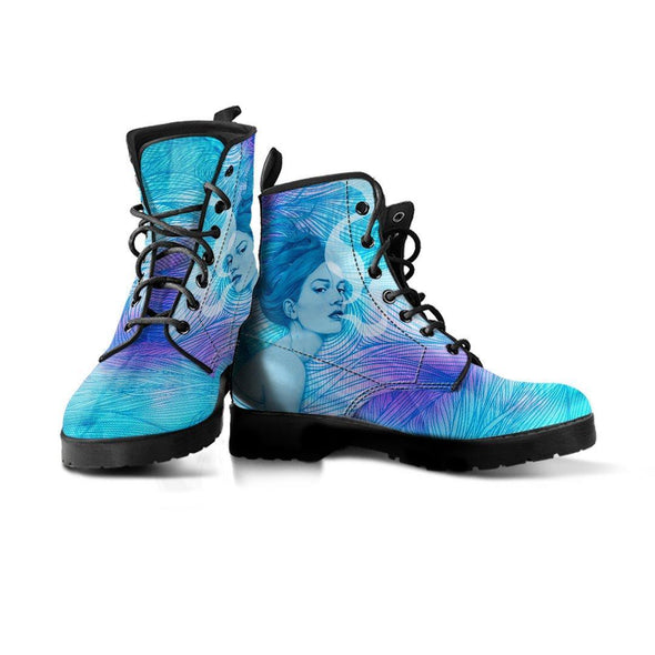 HandCrafted BoHo Breath Boots.