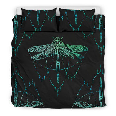 Dragonfly Bedding Set