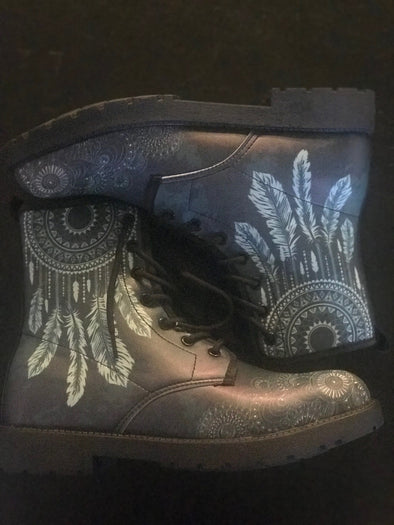 Clearance Dream-catcher Boots