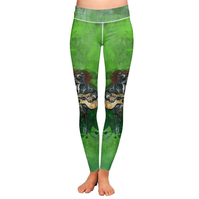 R. Johnson Leggings