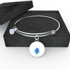 Dream Catcher Luxury Bangle