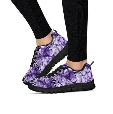 Clearance Lotus Dragonfly b Sneakers