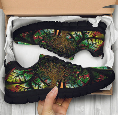 Tree of Life 1 Sneakers