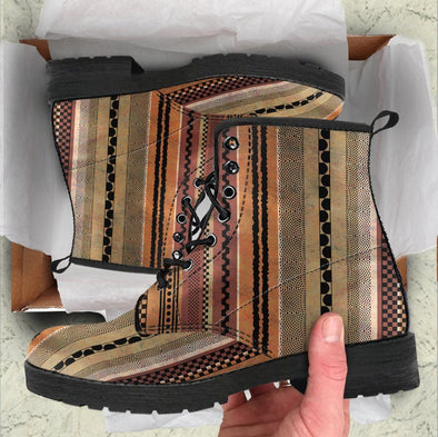 Handcrafted Bohemiam Life Boots